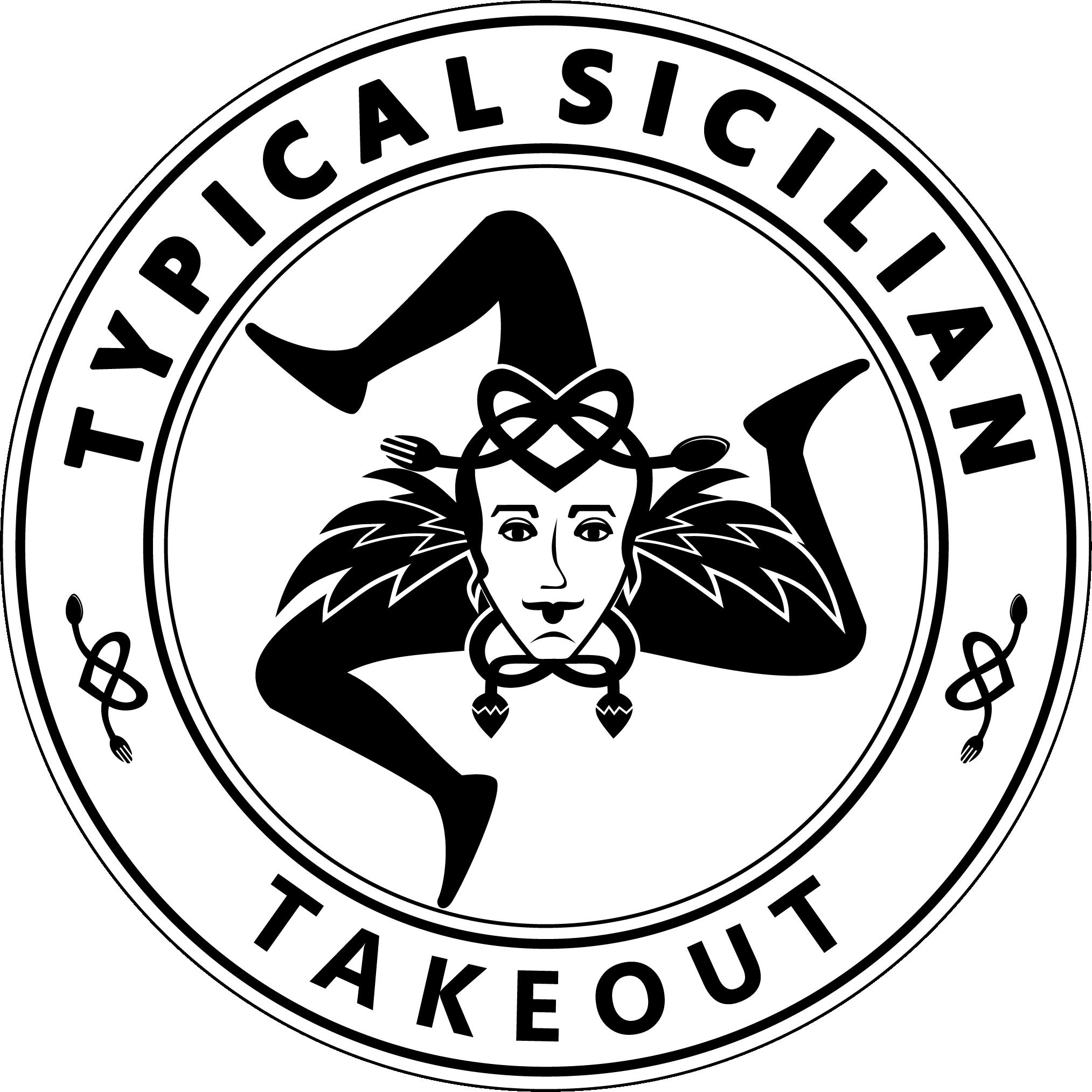 Typical Sicilian Logo